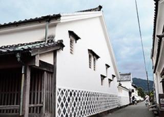 Hagi Castle Town (World Heritage Site)