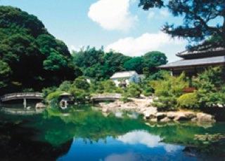 Chofumouritei Residence