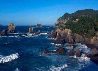 Omijima Island