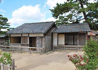 Shoka Sonjuku School Building (World Heritage Site)