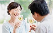 大谷山荘で過ごす「記念日」
