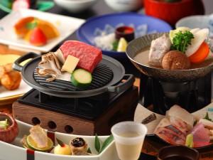 12月1日より冬料理に変わります。