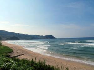 大浜海水浴場1