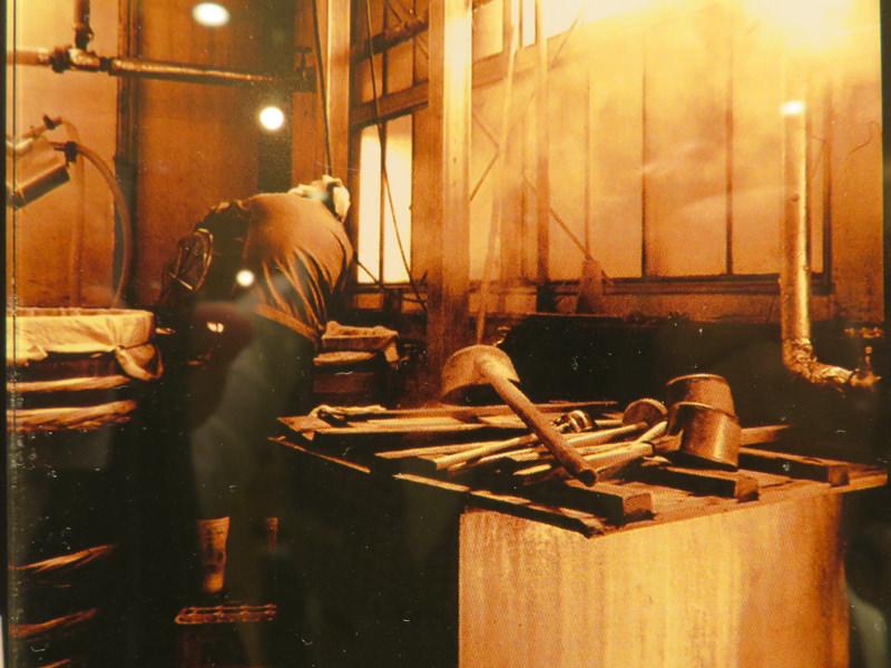 大谷山荘オリジナル純米吟醸