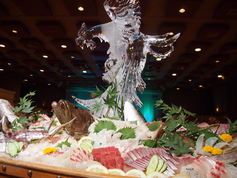 【お料理】年に一度の夕食バイキング「グルメフェア」~7/26・27に開催いたします