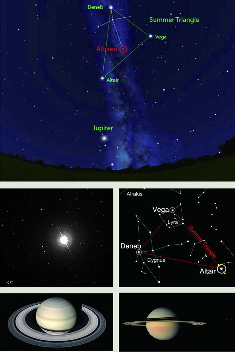 【体験】7月は「土星」の輪を観測。長門の星空観測へようこそ~大谷山荘の天体ドーム