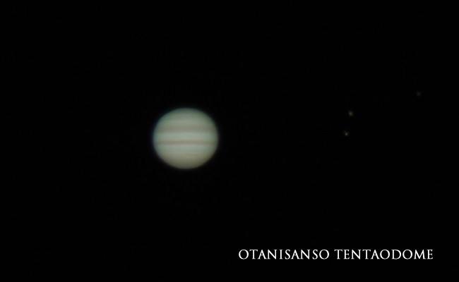 【5月の天体ドーム】望遠鏡で長門の星を観測しませんか?