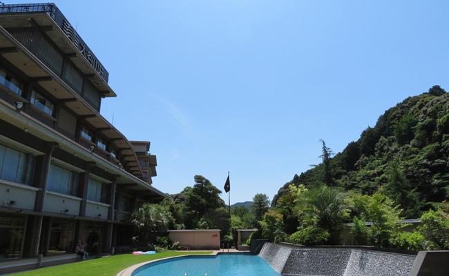 【夏のイベント】水と緑を近くに感じる「大谷山荘で過ごす夏休み」のご案内