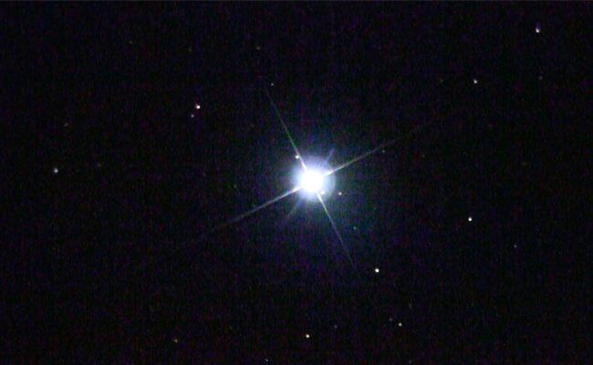 【6月の天体ドーム】望遠鏡で「おりひめ星」を見ませんか?