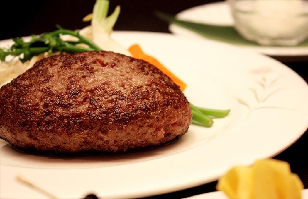 「レストラン萩」お昼のアラカルト