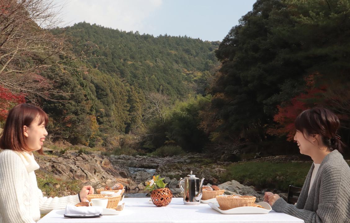 otanisanso-sakura-dinner