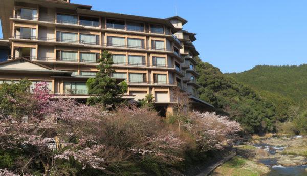 【早春~春の催し】豊かな自然からの贈り物をご滞在に~大谷山荘・春のご滞在