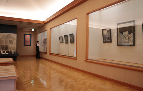 exhibition-Otanisanso
