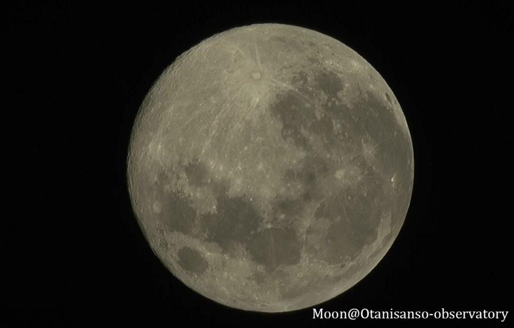 moon-Otanisanso-observatory