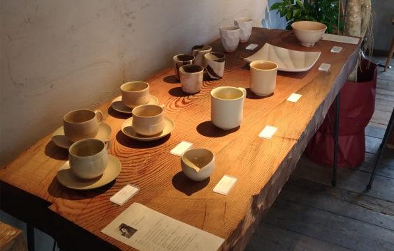 cafe&pottery-otanisanso