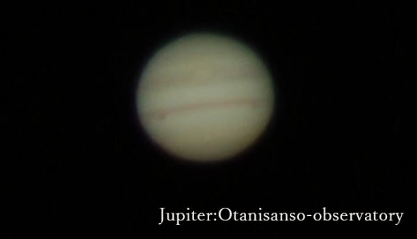 【June in the Observatory】Come observe Jupiter, the planet that could have become the sun!