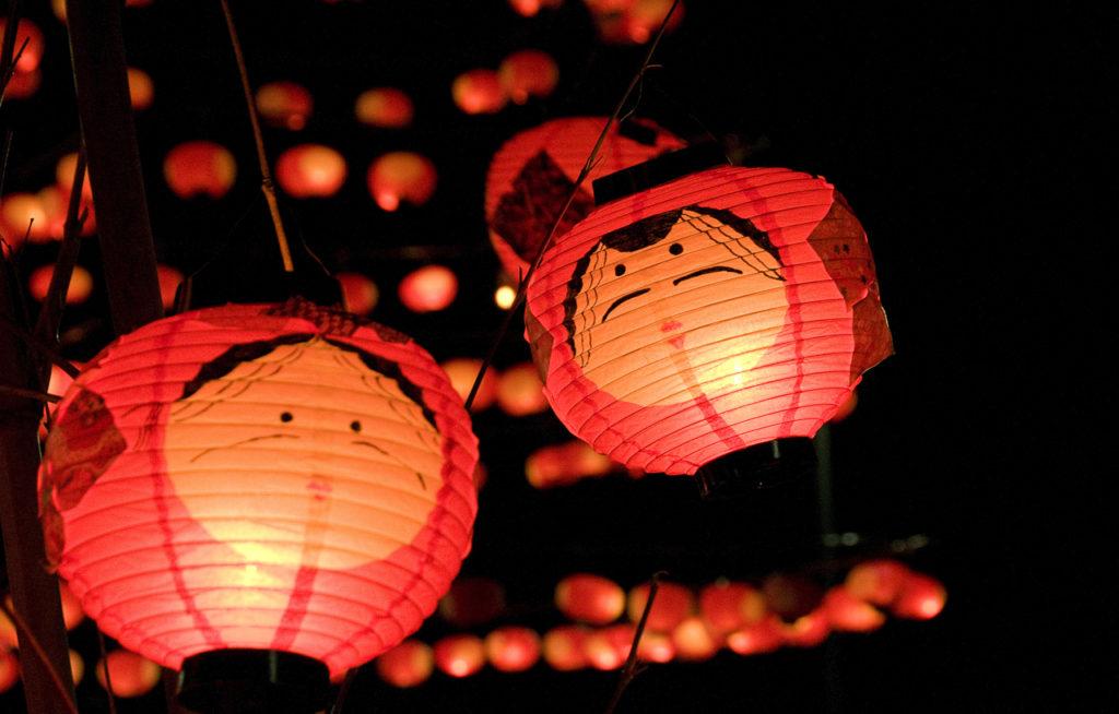 【山口観光】山口県らしい文化を感じるお祭りに参加して、夏の風物詩を味わいませんか?
