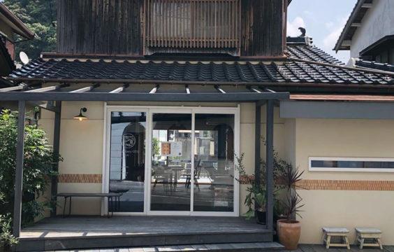 cafe&potteryoto-exterior