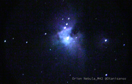 Orion Nebula2