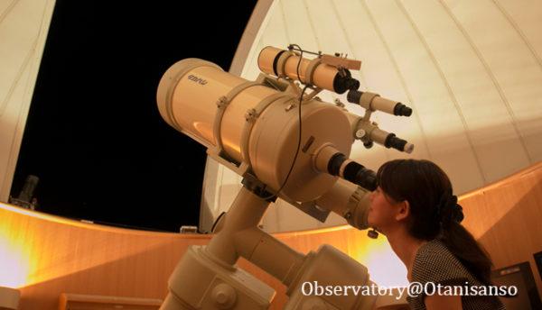 【3月の天体ドーム】月が金星に接近!黄昏時の西の空で、月と金星の共演を観測しませんか?
