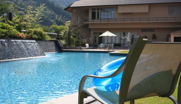 【夏のイベント】水と緑に囲まれた長門湯本で過ごす夏を満喫!