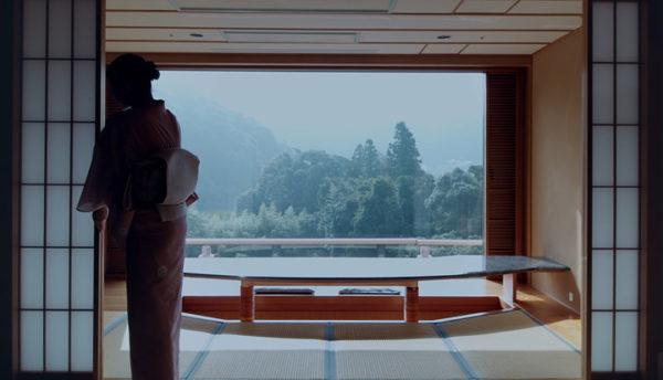 大谷山荘設立60周年記念動画を作成いたしました