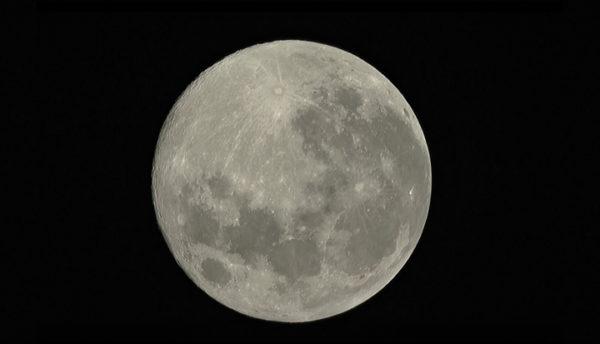 【9月の天体ドーム】8年ぶりに満月になる中秋の名月。月光に導かれるように、惑星も次々に接近します。